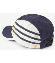 The Animals Observatory Hamster Kids Cap STRIPES The Animals Observatory Hamster Kids Cap STRIPES
