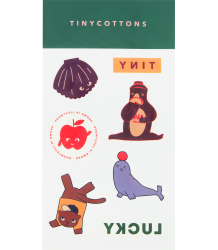 Tiny Cottons LUCKYWOOD Tattoos Set Tiny Cottons LUCKYWOOD Tattoos Set