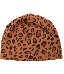 Tiny Cottons ANIMAL PRINT Baby Hat Tiny Cottons ANIMAL PRINT Baby Hat