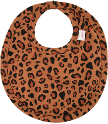 Tiny Cottons ANIMAL PRINT Bib Tiny Cottons ANIMAL PRINT Bib