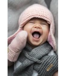 Barts Yuma Mitts Barts, Yuma, knitted baby accessories