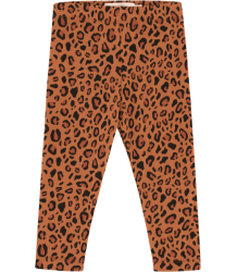 Tiny Cottons ANIMAL PRINT Jersey Pants Tiny Cottons ANIMAL PRINT Jersey Pants