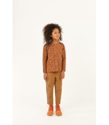 Tiny Cottons ANIMAL PRINT LS Tee Tiny Cottons ANIMAL PRINT LS Tee