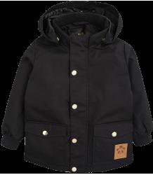 Mini Rodini Pico Jacket Mini Rodini Pico Jacket black