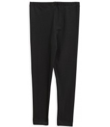 Mini Rodini Basic Legging NEW Mini Rodini Basic Legging, black