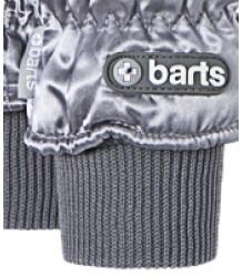 Barts Nylon Mitts Kids Barts Nylon Mitts Kids, silver