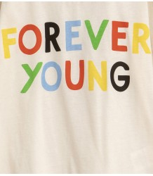 Mini Rodini FOREVER YOUNG SP Tee Mini Rodini FOREVER YOUNG SP Tee