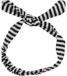 Wauw Capow Molly STRIPE Headband Wauw Capow Molly STRIPE Headband