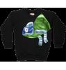 Wauw Capow REBEL REPTIL Sweatshirt Wauw Capow REBEL REPTIL Sweatshirt