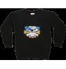 Wauw Capow LITTLE LARRY Sweatshirt Wauw Capow LITTLE LARRY Sweatshirt