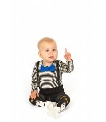 Wauw Capow Dexter Baby Bodystocking Wauw Capow Dexter Baby Bodystocking