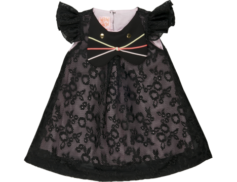 Wauw Capow Kitty Dress - LIMITED EDITION