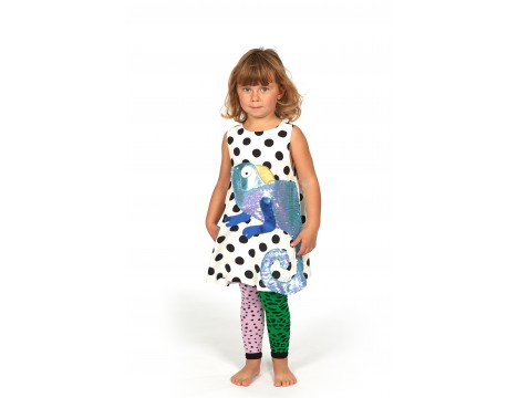 Wauw Capow JOLLY Dress - LIMITED EDITION