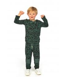 Wauw Capow EDDIE T-shirt Wauw Capow EDDIE T-shirt leopard
