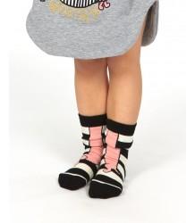 Wauw Capow CHOP CHOP Socks Wauw Capow CHOP CHOP Socks