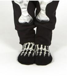 Wauw Capow BOBBY BONE Socks Wauw Capow BOBBY BONE Socks