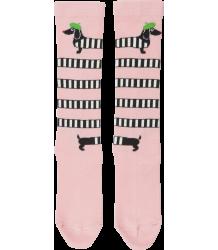 Wauw Capow FREDDIE LONG Knee Socks Wauw Capow FREDDIE LONG Knee Socks