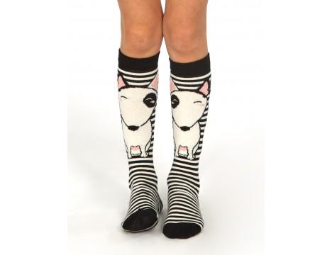 Wauw Capow SIT JAMES Knee Socks