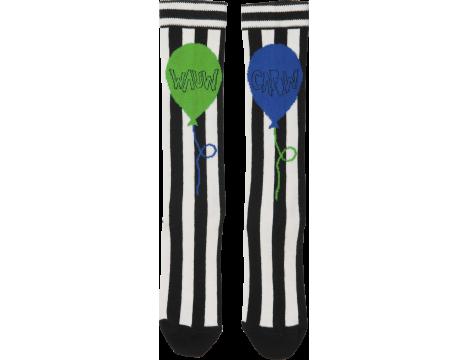 Wauw Capow WAUW BALLOON Knee Socks
