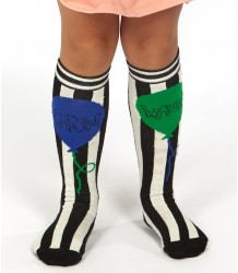 Wauw Capow WAUW BALLOON Knee Socks Wauw Capow WAUW BALLOON Knee Socks