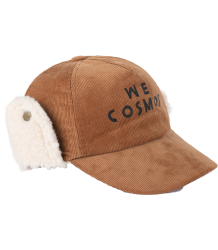Bobo Choses WE COSMOS Sheepskin Cap Bobo Choses WE COSMOS Sheepskin Cap