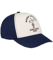 Bobo Choses THE MOOSE Baseball Cap Bobo Choses THE MOOSE Baseball Cap