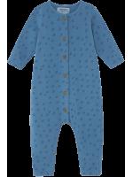 Bobo Choses STARS Baby Jumpsuit Bobo Choses STARS Baby Jumpsuit