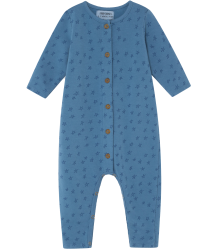 Bobo Choses STARS Baby Jumpsuit Bobo Choses STARS Baby Jumpsuit