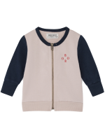 Bobo Choses ARCHIGRAM SATURN Zipped Baby Sweatshirt Bobo Choses ARCHIGRAM SATURN Zipped Baby Sweatshirt