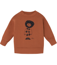 Bobo Choses STARCHILD Baby Sweatshirt Bobo Choses STARCHILD Baby Sweatshirt