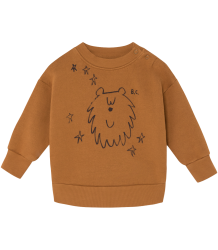 Bobo Choses URSA MAJOR Baby Sweatshirt Bobo Choses URSA MAJOR Baby Sweatshirt