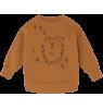 Bobo Choses URSA MAJOR Baby Sweatshirt Bobo Choses URSA MAJOR Baby Sweatshirt