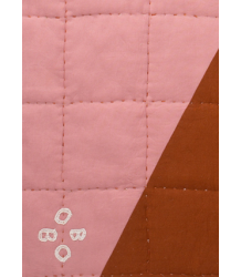 Bobo Choses FLAG Quilted Blanket Bobo Choses FLAG Quilted Blanket