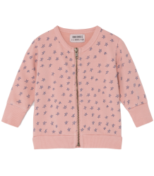 Bobo Choses STARS Zipped Baby Sweatshirt Bobo Choses STARS Zipped Baby Sweatshirt