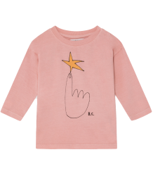 Bobo Choses THE NORTHSTAR LS Baby T-shirt Bobo Choses THE NORTHSTAR LS Baby T-shirt