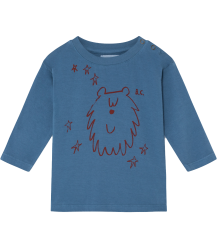 Bobo Choses URSA MAJOR LS Baby T-shirt Bobo Choses URSA MAJOR LS Baby T-shirt