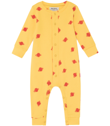 Bobo Choses SATURN Baby Jumpsuit Bobo Choses SATURN Baby Jumpsuit