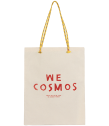 Bobo Choses WE COSMOS Shopping Bag Bobo Choses WE COSMOS Shopping Bag