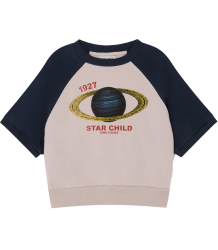 Bobo Choses ARCHIGRAM SATURN Sweatshirt Bobo Choses ARCHIGRAM SATURN Sweatshirt