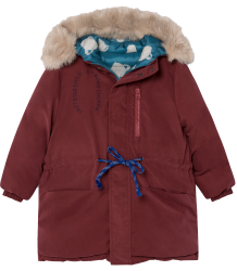 Bobo Choses Reversible SATURN Anorak Bobo Choses Reversible SATURN Anorak