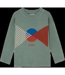 Bobo Choses FLAG Long Sleeve T-shirt Bobo Choses FLAG Long Sleeve T-shirt