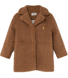 Bobo Choses Sheepskin Jacket Bobo Choses Sheepskin Jacket