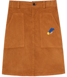 Bobo Choses SATURN Corduroy Skirt Bobo Choses SATURN Corduroy Skirt