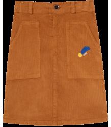 Bobo Choses SATURN Corduroy Skirt Bobo Choses SATURN Corduroy Skirt