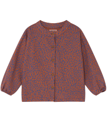 Bobo Choses ALL OVER STARDUST Blouse Bobo Choses ALL OVER STARDUST Blouse