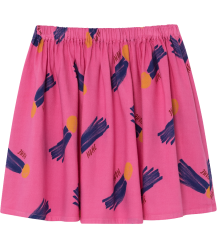 Bobo Choses A STAR CALLED HOME Flared Skirt Bobo Choses A STAR CALLED HOME Flared Skirt