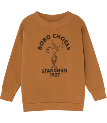 Bobo Choses THE MOOSE Sweatshirt Bobo Choses THE MOOSE Sweatshirt