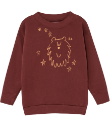Bobo Choses URSA MAJOR Sweatshirt Bobo Choses URSA MAJOR Sweatshirt