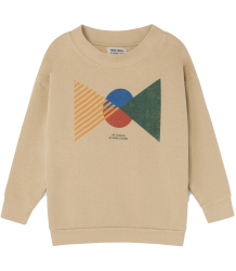 Bobo Choses FLAG Sweatshirt Bobo Choses FLAG Sweatshirt