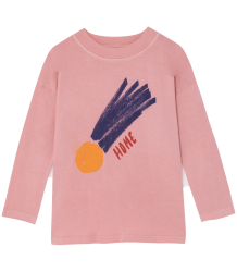 Bobo Choses A STAR CALLED HOME Long Sleeve T-shirt Bobo Choses A STAR CALLED HOME Long Sleeve T-shirt